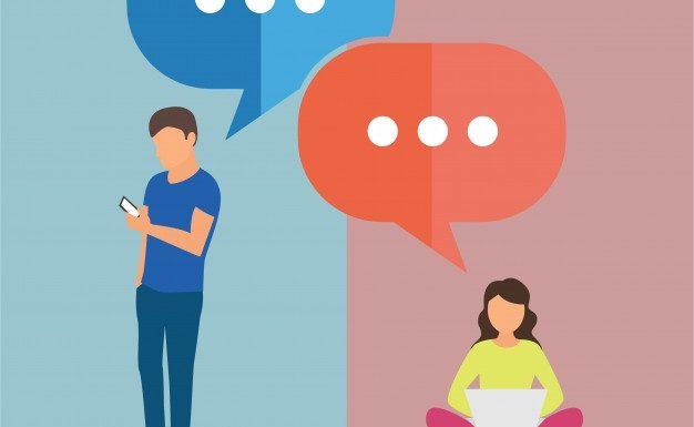 Edebi Bitiren Sohbet Odaları