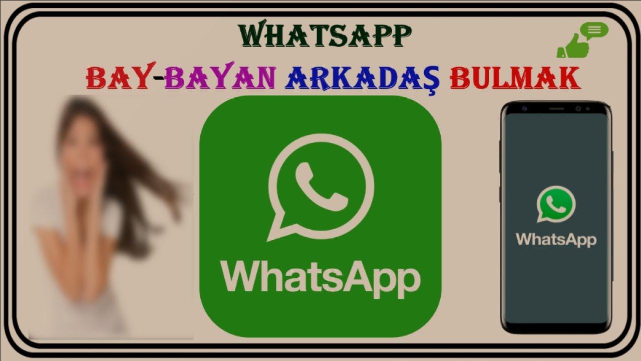 Whatsapp Sohbet Grubu