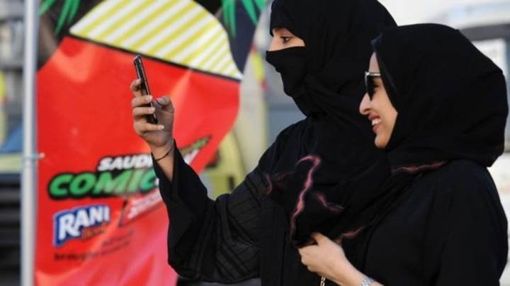 Arap Görüntülü Sohbet