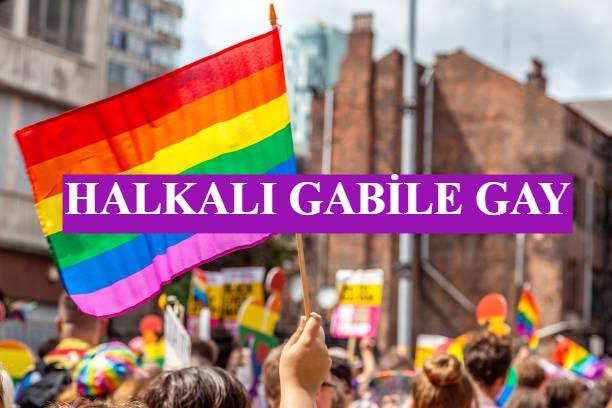 Halkalı Gabile Gay Sohbet