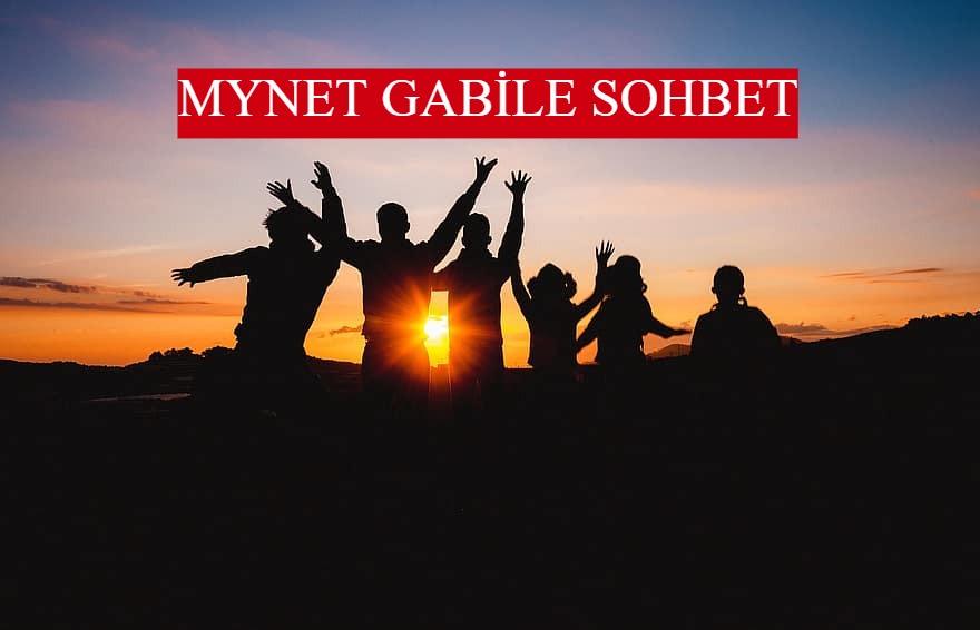 Mynet Gabile Sohbet